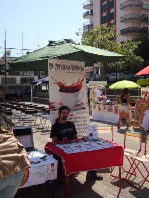 Um Cappuccino Vermelho - Alfragide (08-09-2012) (21)
