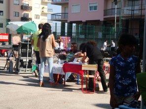 Um Cappuccino Vermelho - Alfragide (08-09-2012) (28)