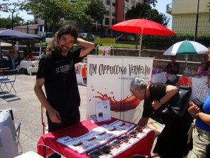 Um Cappuccino Vermelho - Alfragide (08-09-2012) (6)