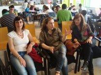 Um Cappuccino Vermelho - Odivelas (26-5-2012) (3)