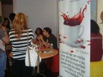Um Cappuccino Vermelho - Tapada das Mercês (11)