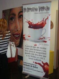 Um Cappuccino Vermelho - Tapada das Mercês (14)