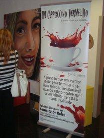 Um Cappuccino Vermelho - Tapada das Mercês (7)
